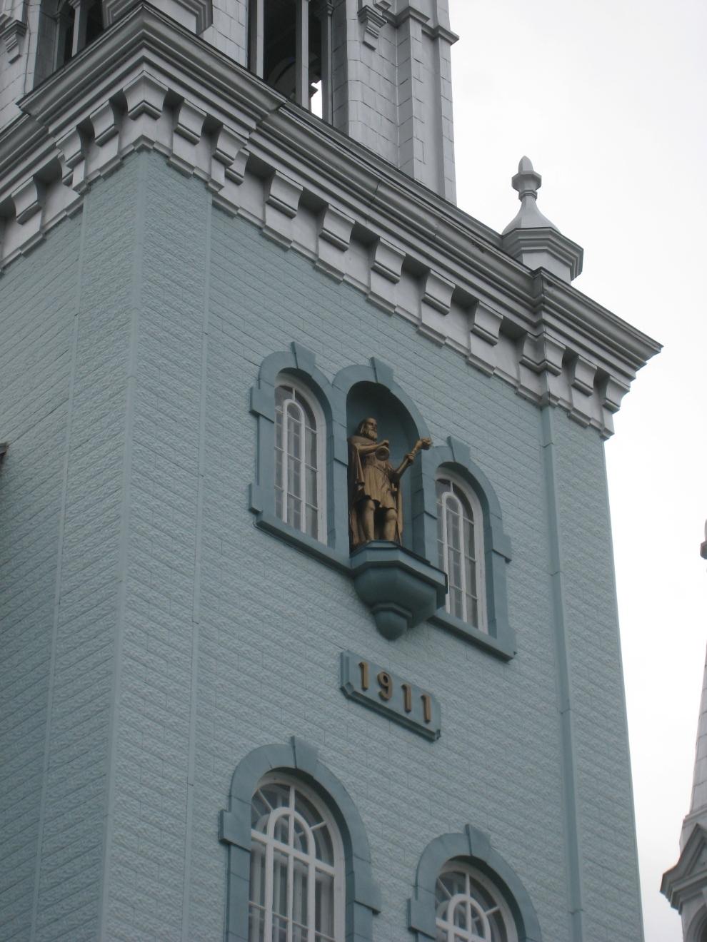 st gedeon church