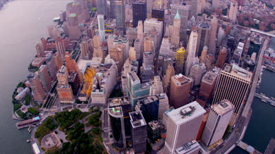 stock-footage-aerial-panorama-downtown-manhattan-wtc-financial-district-east-river-hudson-rivers-battery