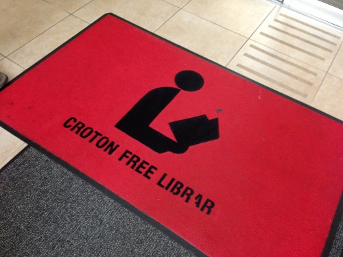 croton mat