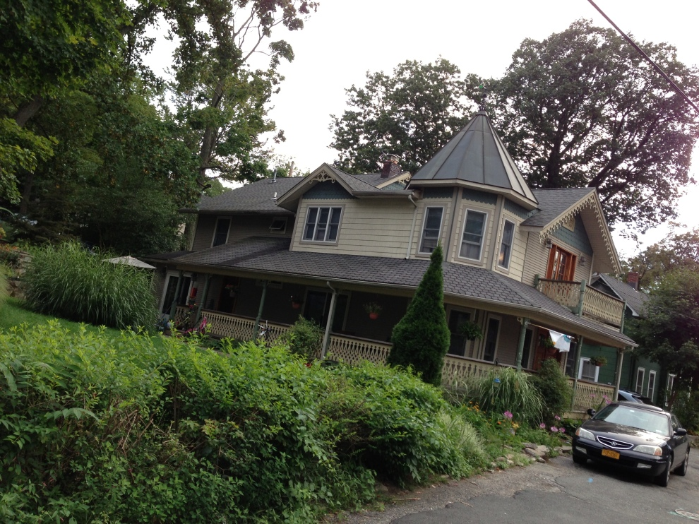 eric and maryann's home