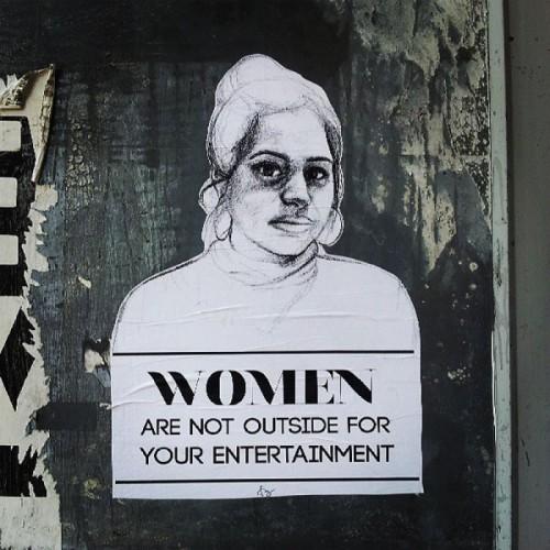 not outside