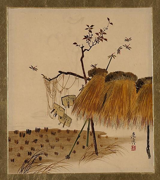shibata zeshin