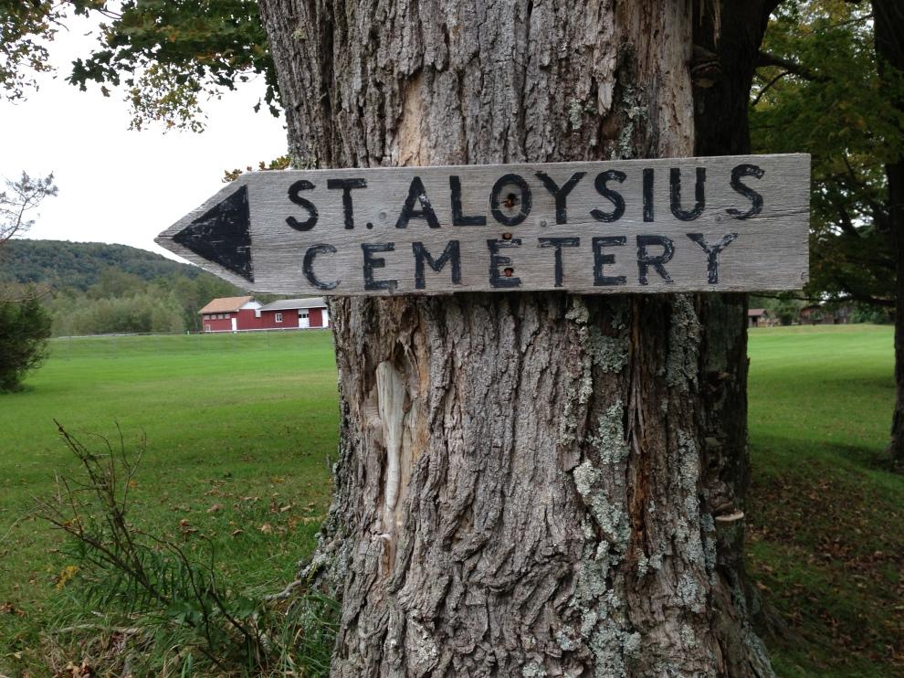 st aloysius