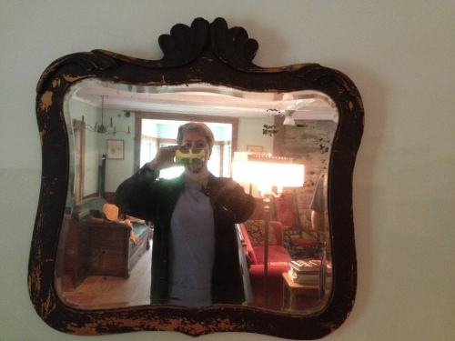 tarnished mirrors