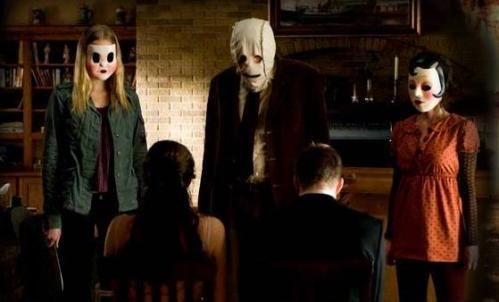 (2008) The Strangers Screenshot 1