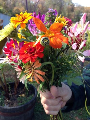 linsay bouquet