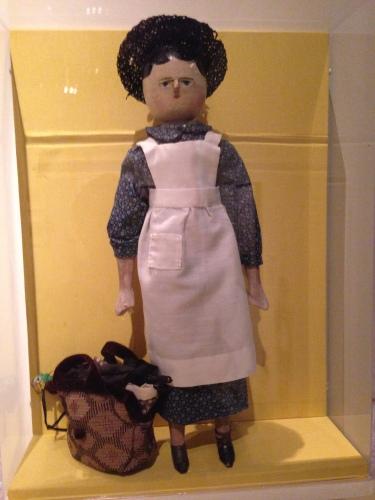 Mary doll