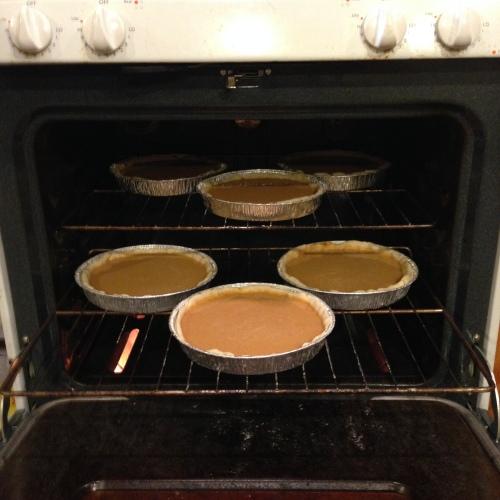 oven pies 1