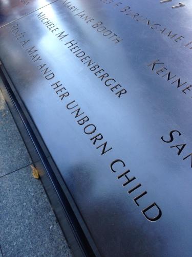 unborn child