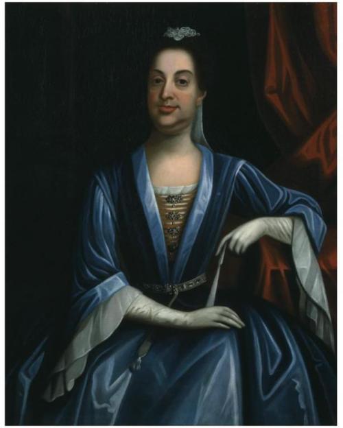 Lord Cornbury
