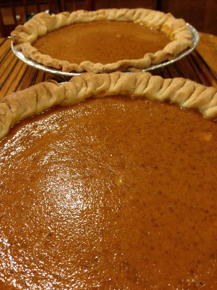 pie pic good