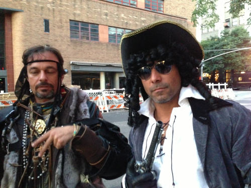 two-pirates