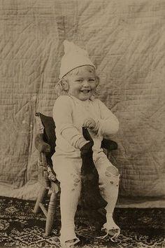 1900 stocking