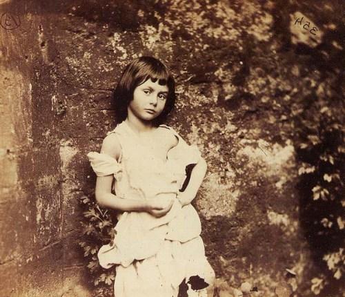 Alice Liddell:Dodgson