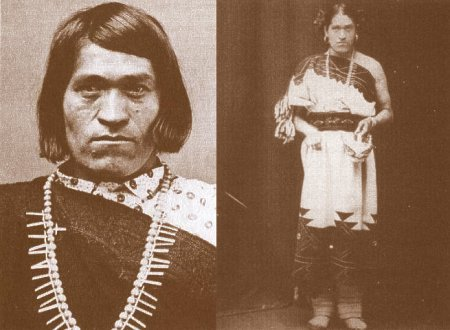 Navajo Cultural Constructions of Gender and Sexuality
