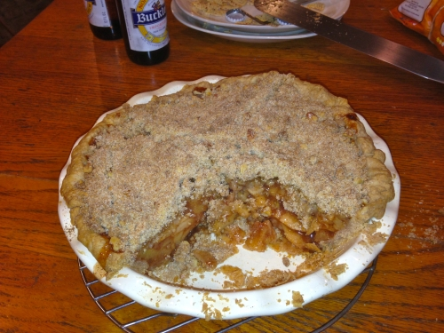 BonTon Roulet Apple Pie