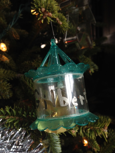 gil ornament