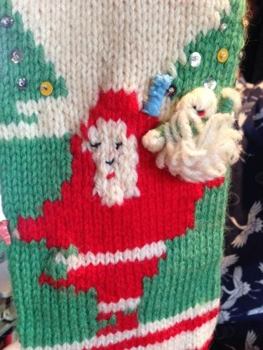 gil stocking