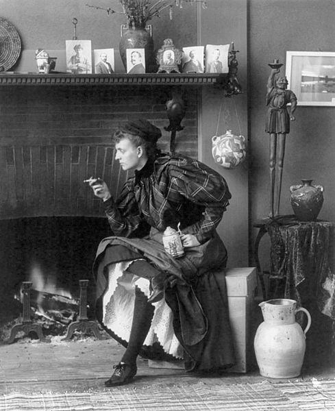 johnston 1896