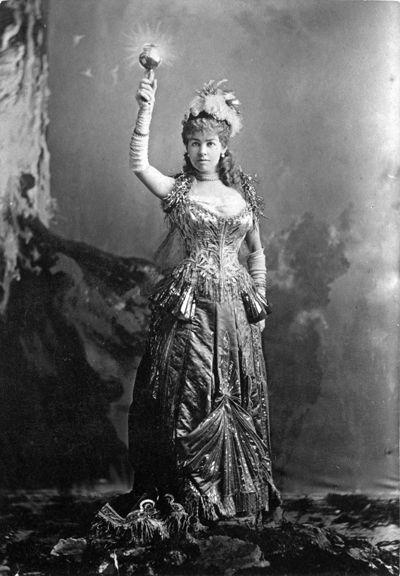 Mrs. Cornelius Vanderbilt II