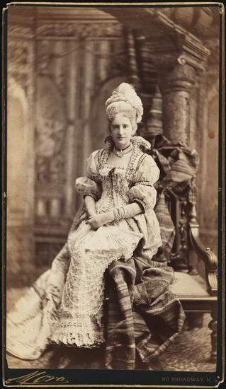 Mrs. Elliot F. Shepard