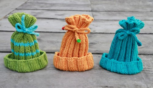 syrian baby hats