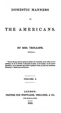 trollope title page