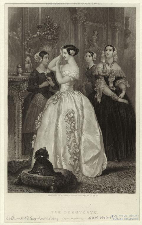 1851 deb