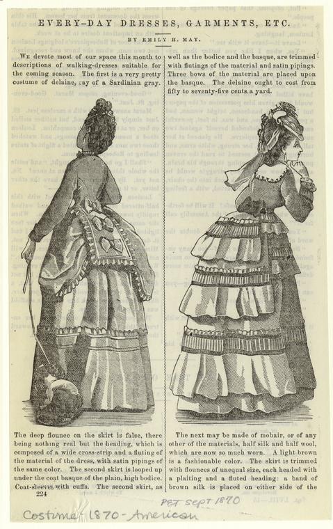 1870 everyday dresses