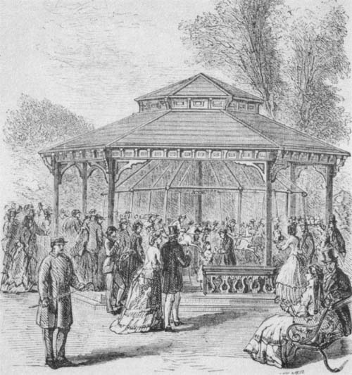 1872 carousel appleton's journal