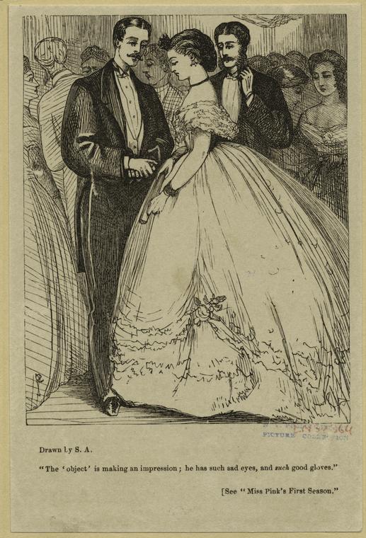 ball 1860s