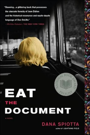 EatTheDocument