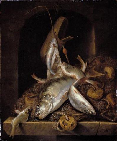Jakob_Gillig_-_Freshwater_Fish