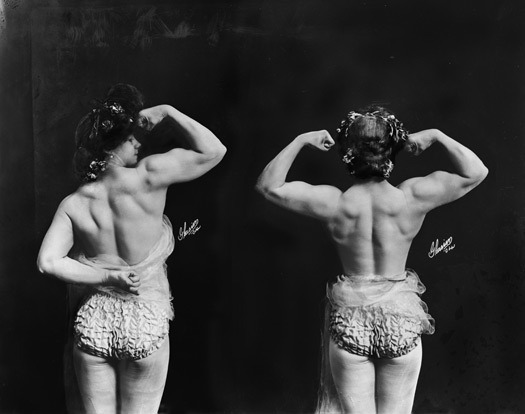 strongwoman1904