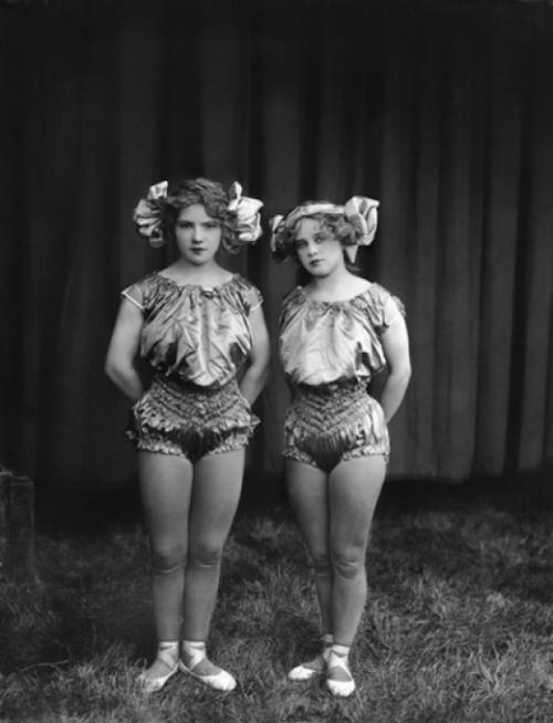 twins 1920s1