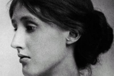 Virginia Woolf cu