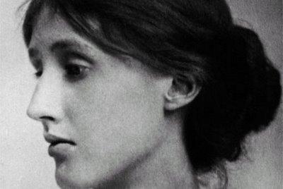 Virginia Woolf cu