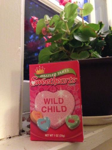 wild child hearts