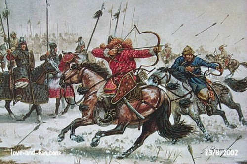 genghis-khan-soldiers-images