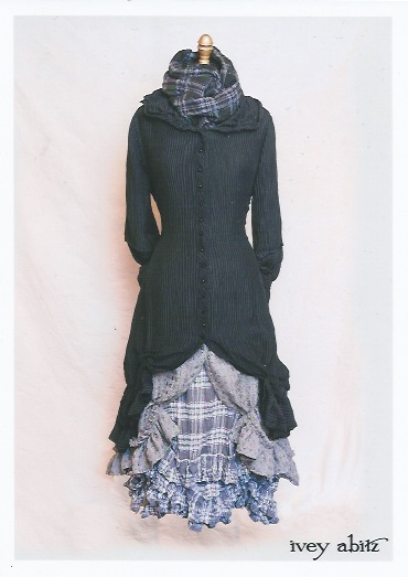 ivey abitz dress 1