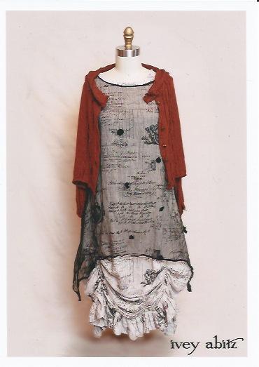 ivey abitz dress 2