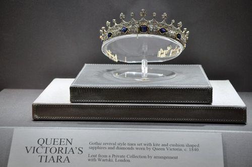 Queen Victoria's tiara