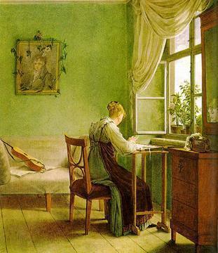 woman writer 3